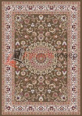 SHAHREZA D210 BROWN