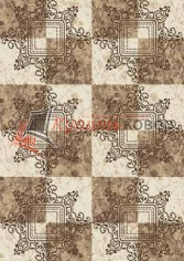 D304 CREAM-BROWN