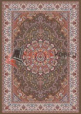 SHAHREZA D202 BROWN