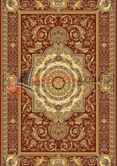 Ковер Floare Carpet EUROPEAN 050 Plaisir 3658