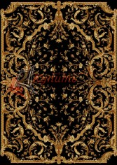 Ковер Floare Carpet EUROPEAN 056 Flora 777