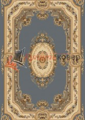 Ковер Floare Carpet EUROPEAN 210 Bushe 4544