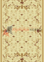 овер Floare Carpet EUROPEAN 315 Rocaille 1659