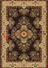 овер Floare Carpet ANTIQUE 266 FLOREN 777