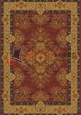 овер Floare Carpet ANTIQUE 266 FLOREN 3378