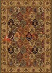 овер Floare Carpet ANTIQUE 269 STELLA 3378