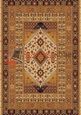 овер Floare Carpet ANTIQUE 436 DARIUS 61124