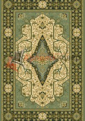 Ковер Floare Carpet EUROPEAN 566 GHERATI 63417
