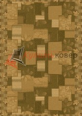 Ковер Floare Carpet MODERN 196 Cashtan 5542