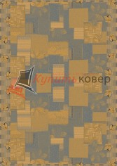 овер Floare Carpet MODERN 196 Cashtan 4543