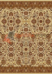 овер Floare Carpet CLASSIC 107 Summer 1149 квадрат