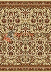 овер Floare Carpet CLASSIC 107 Summer 1659 квадрат
