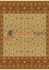 овер Floare Carpet CLASSIC 287 Magic 1659 квадрат