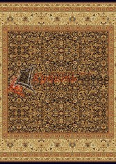 овер Floare Carpet CLASSIC 287 Magic 4688 квадрат