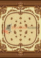 овер Floare Carpet EUROPEAN 209 Dofin 1149 квадрат
