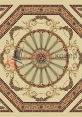 овер Floare Carpet EUROPEAN 352 Elita 1126 квадрат