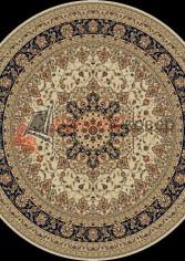 Ковер Floare Carpet CLASSIC 207 Isfahan 1126 круг