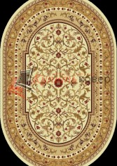 овер Floare Carpet EUROPEAN 265 Ermitage 1659 oval