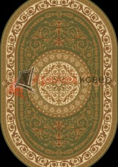 Ковер Floare Carpet EUROPEAN 321 Verona 5542 oval