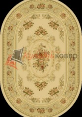 Ковер Floare Carpet EUROPEAN 512 Jaclin 60526 oval