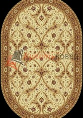 овер Floare Carpet EUROPEAN  065 Bagdad 1149 oval