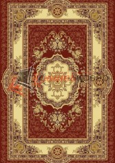 Ковер Floare Carpet EUROPEAN 022 Louis 3658