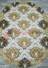 овер Everest 2524CA OVAL BEIGE / BEIGE