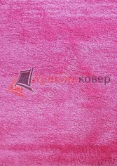 овер SHAGGY XX 10013H STAN PINK / PINK