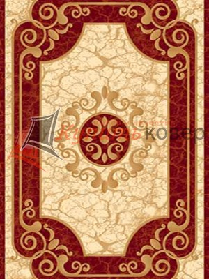 KAMEA CARVING D045 RED