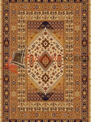 Ковер Floare Carpet ANTIQUE 436 DARIUS 61124