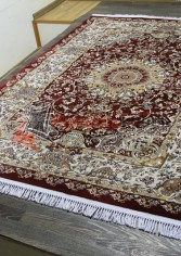 SHAHREZA D206 RED