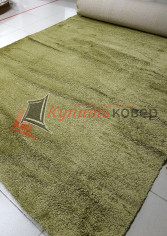 COMFORT SHAGGY S600 GREEN-2