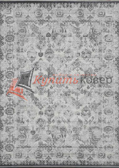 Ковер Rimma Lux 36903A STAN CREAM / GREY