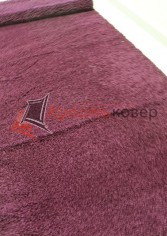 COMFORT SHAGGY S600 PURPLE