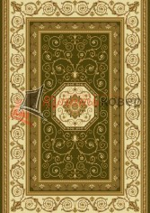 овер Floare Carpet EUROPEAN 172 Ellada 5542