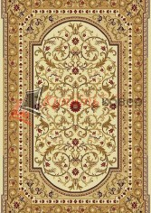 овер Floare Carpet EUROPEAN 265 Ermitage 1659