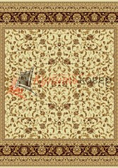 овер Floare Carpet CLASSIC 305 Nain 1149 квадрат