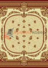 овер Floare Carpet EUROPEAN 209 Dofin 1659 квадрат