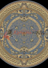 овер Floare Carpet EUROPEAN 209 Dofin 4519 круг