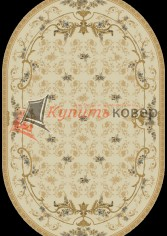 овер Floare Carpet EUROPEAN 315 Rocaille 1210 oval
