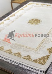 овер HUNKAR 07851a gold-white